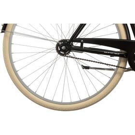 Ortler Detroit Limited Bicicleta urbana, black